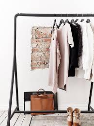 closet alternatives for hanging clothes best 25 rolling rack ideas on pinterest closet alternatives inside