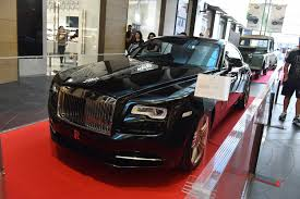 roll royce qatar rolls royce motor cars lebanon participate in classic car show