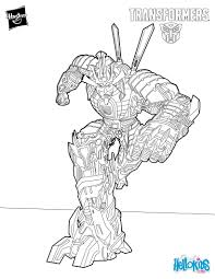 hasbro coloring pages transformers 4 coloring pages paginone biz