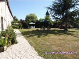 chambre d hote la roche sur yon maisons villas manoirs chateaux propriétés à vendre pour gites