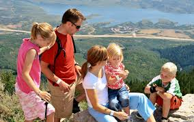 Things To Do In The Ultimate Family Guide Heber Valley Utah S Ultimate Family Destination Mountain Express