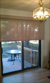 Drapes Over French Doors - interiors awesome best curtains for patio doors patio door