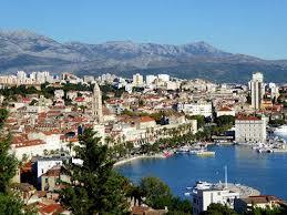 Split by Split Croatia A Visitor U0027s Guide