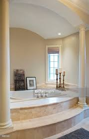 Sunken Bathtub Sunken Bathtub In Luxurious Bathroom Stock Photo Getty Images
