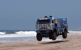 rally mini truck people and places the 2013 dakar rally