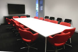 meeting room property design guidelines