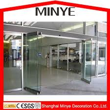 frameless glass exterior doors exterior frameless glass doors exterior frameless glass doors