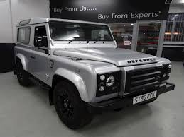 land rover defender convertible for sale used cars for sale sheffield prestige