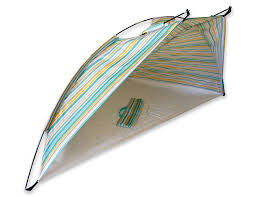 Baby Beach Tent Walmart Amazon Com Cabana Family Beach Tent By Kids Adventure Toys U0026 Games