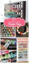 washi tape storage ideas washi tape storage tape storage and washi