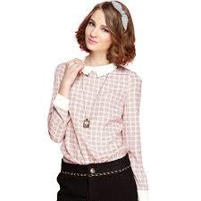 aliexpress com buy 10 patterns 2016 newest design women chiffon