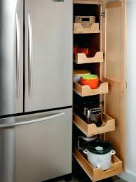 kitchen cabinet slide outs cabinet pullouts rolling shelves medium size of kitchen cupboard