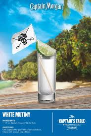 cocktail drinks recipe easy 15 best captain morgan white rum images on pinterest alcoholic