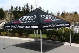 Custom Printed Canopy Tents by Custom Event Tents Printed Great Prices U0026 High Quality The