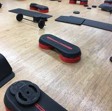 les mills bodypump instructor training experience sweet and strong