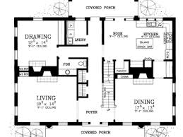 revival house plans revival cottage plans revival house plans