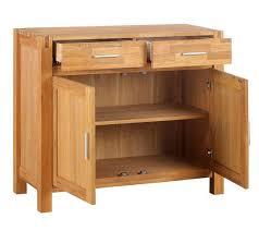 meuble cuisine bas 2 portes 2 tiroirs buffets buffet bas 2 portes 2 tiroirs chicago chene naturel