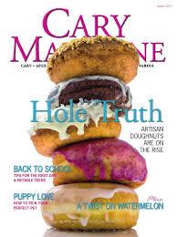 cary magazine august 2015 by cary magazine issuu