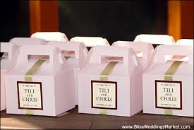 wedding party favor boxes wedding gown designers wedding favor boxes