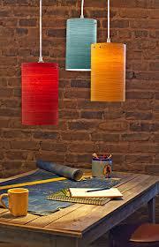 Wood Veneer Pendant Light Wood Veneer Pendant Lights