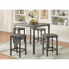black counter height dining room sets caruba info and chair tags black kitchen dining black counter height dining room sets table and chair set