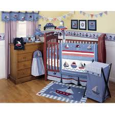 Nautical Baby Nursery Image Result For Nautical Sail Crib Set Nautical Pinterest