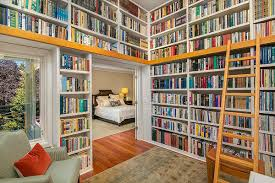 home design for book lovers home interior design a book lover s dream house seattle wa