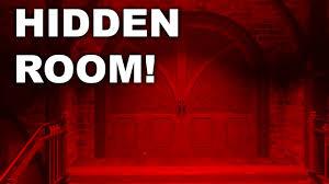 Hidden Room Hidden Room Shadows Of Evil Call Of Duty Black Ops 3 Zombies