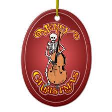 bass ornaments keepsake ornaments zazzle