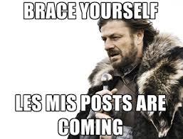 Les Meme - 18 les mis memes that have officially gone too far theatre nerds