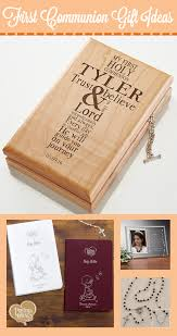 communion gift ideas for boys these personalized communion gifts ideas are beautiful they