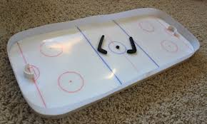 mini stained glass ls diy mini hockey rink l s third birthday gift our family roost