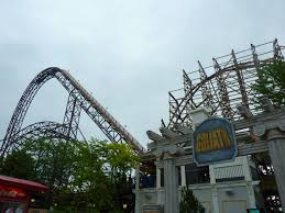 The Goliath Six Flags Seeking Summer Thrills Take On Goliath At Six Flags Wuwm