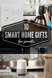 perfect smart home gifts for dad mom grandma or any non techie