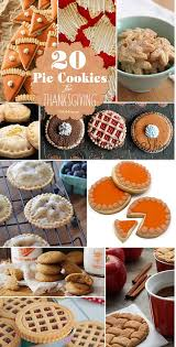 68 best cookies fall school images on thanksgiving
