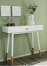 Tall Writing Desk by Amazon Com Heather Ann Creations Euro Collection Modern 2 Drawer