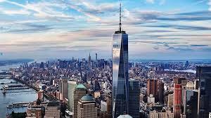 imagenes fuertes del world trade center one world trade center el rascacielos insignia de nueva york