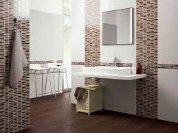 mosaic tiles in bathrooms ideas fancy mosaic tile bathroom ideas on home design with trendy