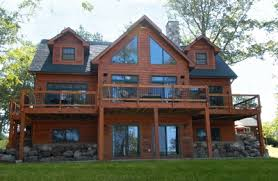 chalet home dickinson homes modular homes photos