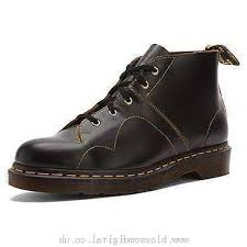 s boots products in canada s dr martens church monkey boot black vintage smooth