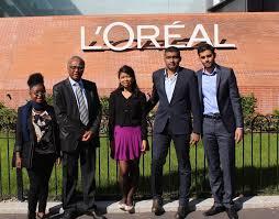siege social loreal des étudiants mahorais chez l oréal le journal de mayotte