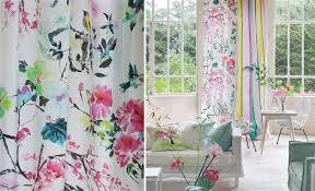 Exclusive Curtain Fabrics Designs Shanghai Garden Fabrics Designers Guild