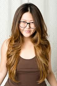 long asian hairstyles long asian haircuts popular long hairstyle