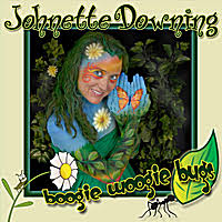 Backyard Boogie Lyrics Johnette Downing Boogie Woogie Bugs Cd Baby Music Store