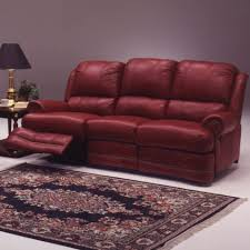 Top Grain Leather Living Room Set by Furniture Exclusive Morgan 4 Seat Sofa Leather Living Room Set
