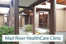 Interior Health Home Care Mad River Healthcare Clinic Mad River Community Hospital