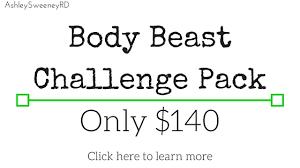 body beast workout ashley sweeney rd