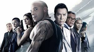 return of xander cage 2017 movie wallpapers hd wallpapers