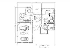 one floor plans with two master suites house plan home design house plans two master suites one