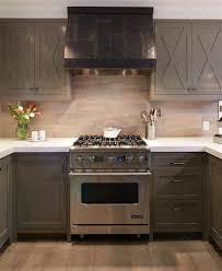 cuisine beige et bois plan de travail credence cuisine 14 cuisine beige et bois style